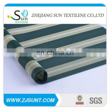 knitting fabric for garment 1x1
