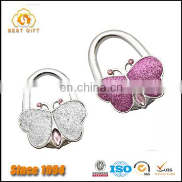 Guangdong Supplier Star Shape Restaurant Purse Hanger