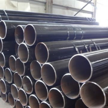 Transport Oil and Gas use API 5L PSL2 X60M LSAW Steel Pipe