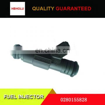 0280155828 fuel injector for VW Santana