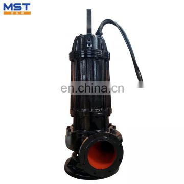 3 and 4 inch delivery submersible water pump