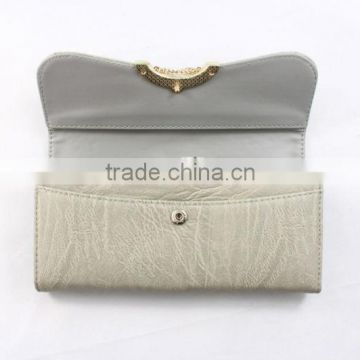 Factory price!Fashion PU leather wallet,PU wallet