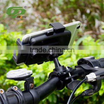 Shockproof Bicycle Cell Phone Holder
