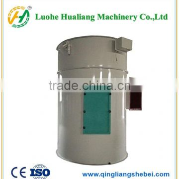 High efficiency dust removal collector used in feed mill