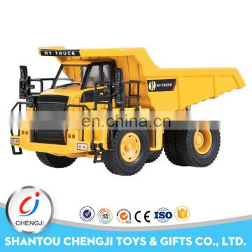 Good performance 1:50 scale diecast metal construction toys