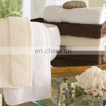 High Water Absorption cotton bulk towel buyers