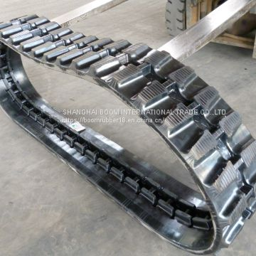 Kubota Kh50 Kh51 Kh52 Rubber Track for Sale (300*109*35N)