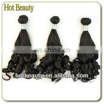 Most Fashionable 100% 5a Top Grade Brazilan Hair Pear Flower