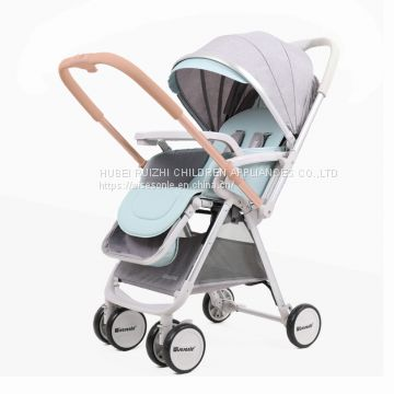 Luxury Travel Stroller New Pushchair China Factory