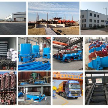 Jiangxi Victor International Mining Equipment Co.,Ltd.