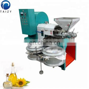 Taizy Automatic Coconut Oil Press olive Oil Extraction Machine