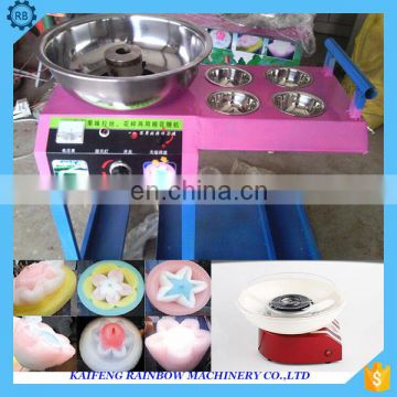 Best Selling New Condition Cotton Candy Machine