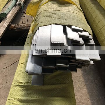Cold Drawn Stainless Steel flat Bar 316