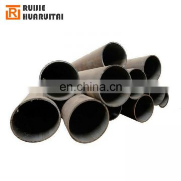 ASTM A106B lsaw Pipe 3pe, Lsaw Carbon Steel Pipe/Tube Conveying Fluid Petroleum Gas Oil