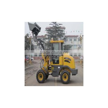 HY610 1000kg digging loader machine for sale