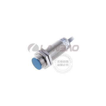 Metal cylinderical inductive sensor LR18 series