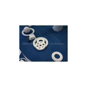 PTFE ring, PTFE seal, PTFE gasket, PTFE ball, PTFE part