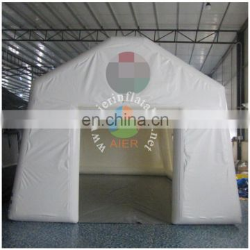 Inflatable sealed or welding tent for advertising, inflatable medical tent for sale, inflatable water proof rehab tent