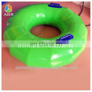 Summer hot sale Inflatable Water Tube for water part