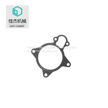 NBR FKM rubber coating steel gasket for car