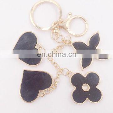 Honorable Cute Keychain Male Car Keychain Women Bag Key Chain Of