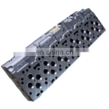 Shiyan Dongfeng engine parts Cylinder head 6L 4929518