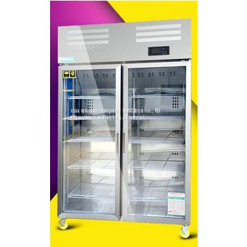 Cooling Display Cabinet Supermarkets 905x480x730