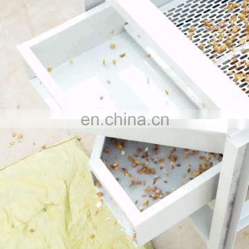 Factory supply almond cracker machine Apricot kernel breaker machine crack machine
