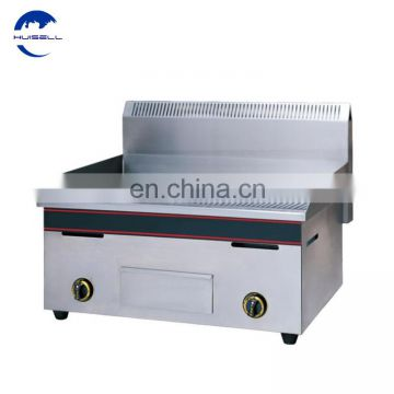 Commercialdesktop restaurant gasgriddle