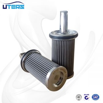 UTERS replace of PALL    hydraulic oil filter element  HC2206FDN3H accept custom