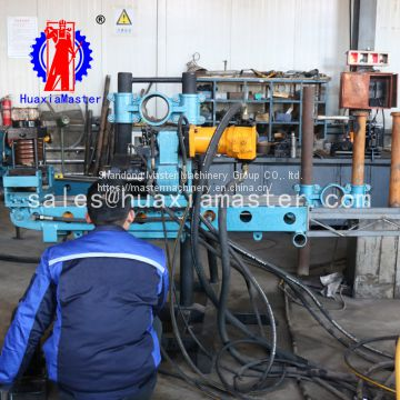 360-degree metal mine coring drilling machine  surface coring drilling rig