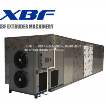 Energy-Saving Air Source Heat Pump Dryer for Dried Rice Noodle Food/Fruit Drying Machine/Vegetable Dehydrator