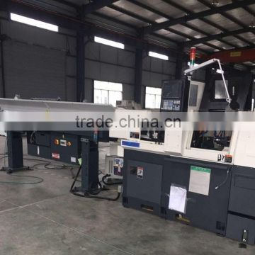 Shanghai Yixing BX32 4-aixs High speed Precision CNC Lathe