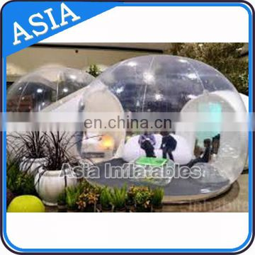 Nice Casa Bubble with furniture inside