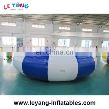 5m Durable Cheap Inflatable Water Trampoline Used Water Trampoline