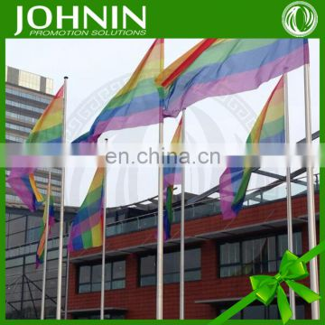 factory directly supply rainbow lesbian wholesale gay pride flag