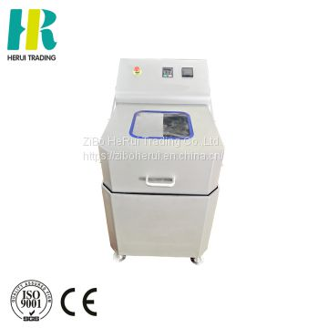 Vegetable centrifuge machine spin dryer for vegetable