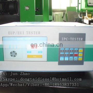 HOT SALE EUI/EUP TESTER WITH CAM BOX Delphi E1 or Delphi E3