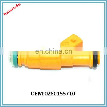 OEM 0280155710 Diesel Injector Nozzles For Sale