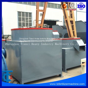 Flat Die Extruder Manure Waste Bio-Fertilizer Pellet Machine