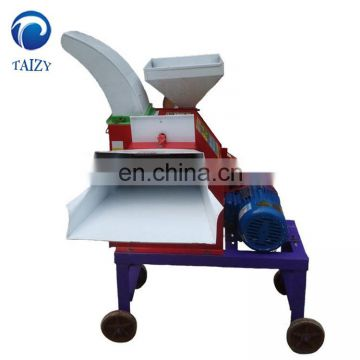 Chaff cutter and crusher combined machine price