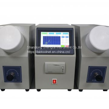 SH0193C Automatic rotating oxygen bomb tester