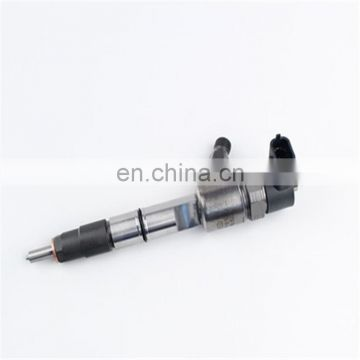 High quality  Diesel fuel common rail injector 0445110850 for bosh injections