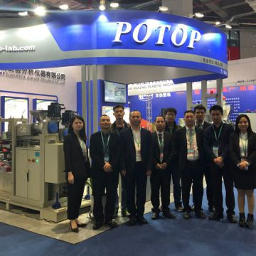 POTOP Experimental Analysis Instrument Co., Ltd.