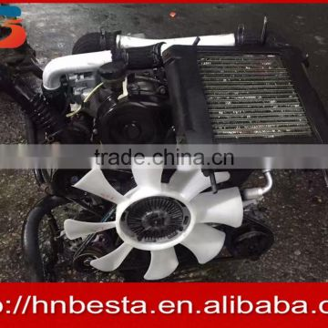 cheaper price Used diesel engine d4bb d4bh engine for toyota 1kz replacement