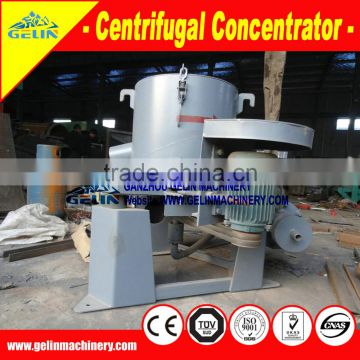 Rock gold Centrifugal Concentrator