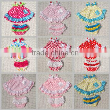 Baby Punjabi Suits Designs Swing Top Set Of Promotion From China