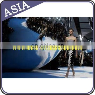 Advertising PVC Inflatable Mirror Balloon For Fashion-Show