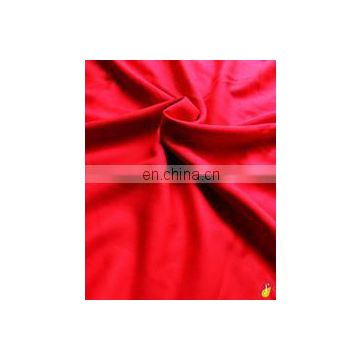 Red Rayon Fabric (Premium)