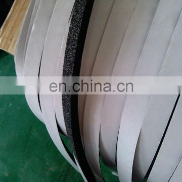 China factory directly sell breathable pu leather bonded eva foam, pu foam carpet underlayment